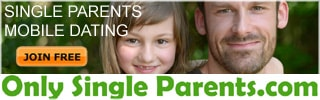 Online Dating for Only Singles Parents